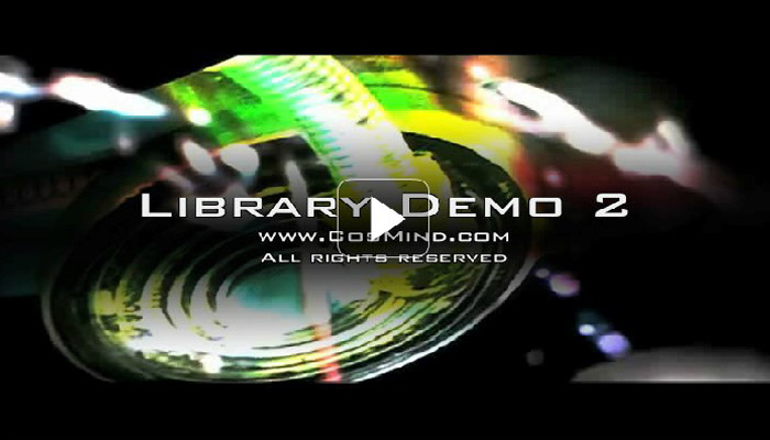 Library Demovideo 2
