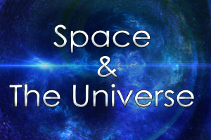 Space & The Universe