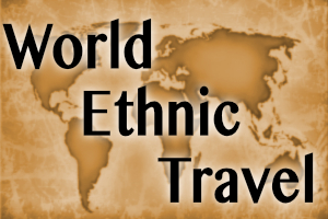World Ethnic Travel